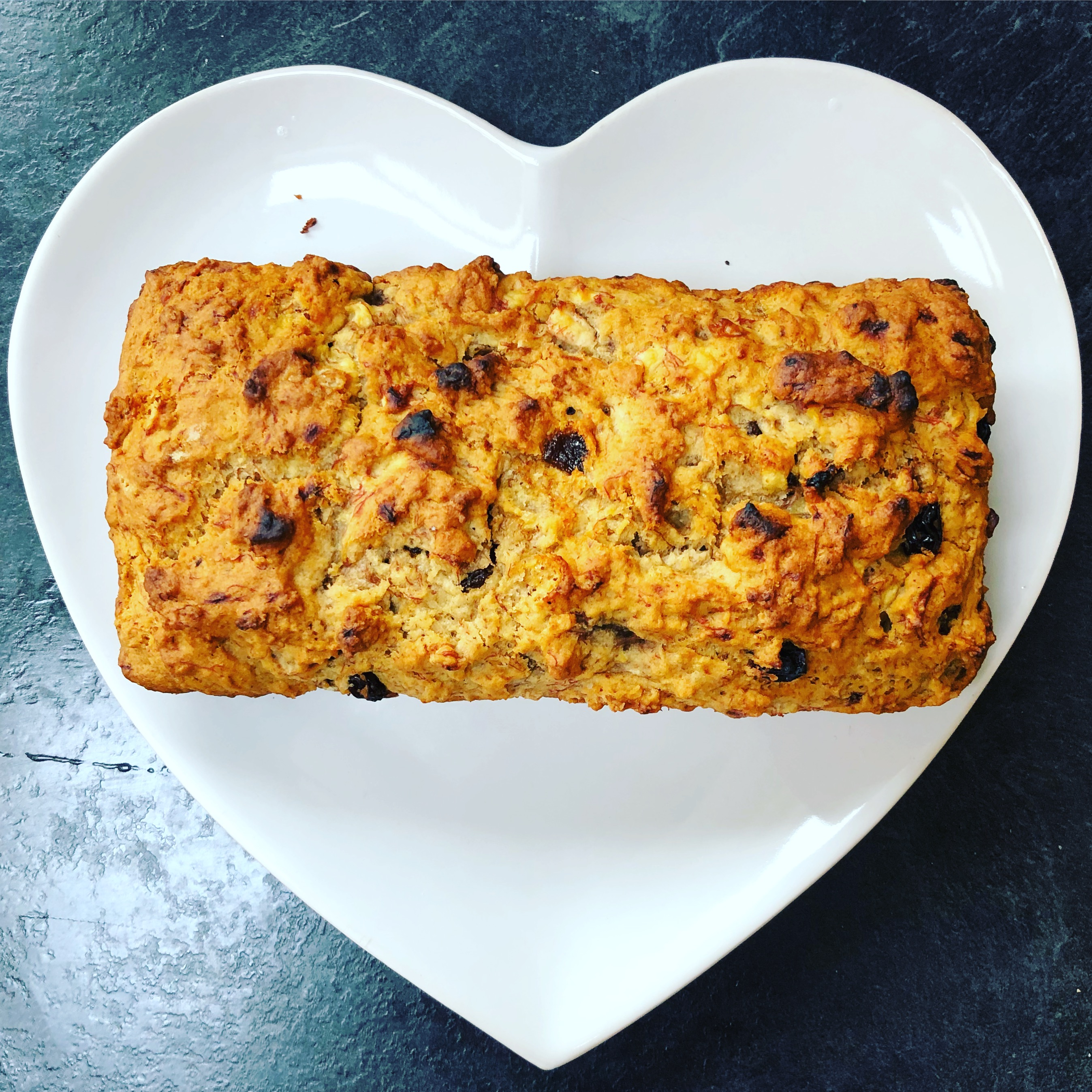 Recipe – Easy and Delicious Vegan Banana Bread