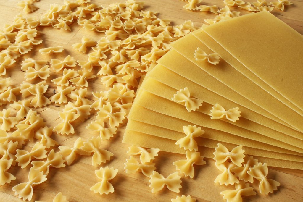 vegan lasagne recipe