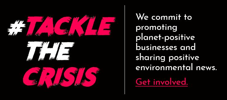 #tacklethecrisis pledge